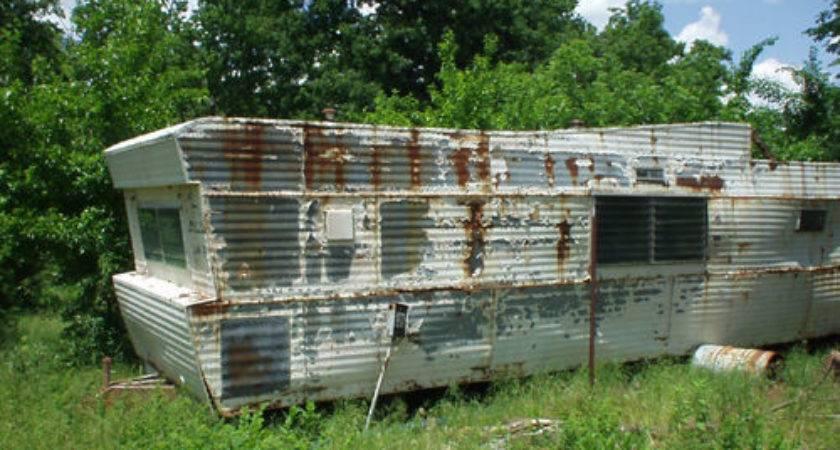 Trailer Trash Aluminumrat Flickr