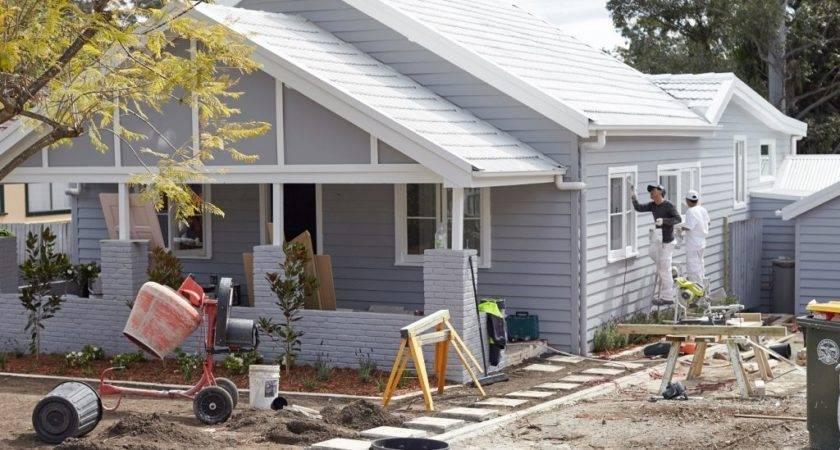 Transform Exterior Your Home