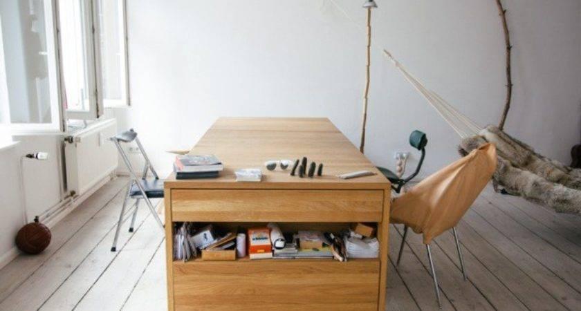 Transforming Furniture Workbed Flips Desk Bed