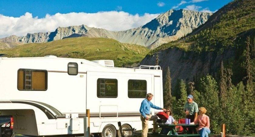 Travel Alaska Lugares Para Quedarse