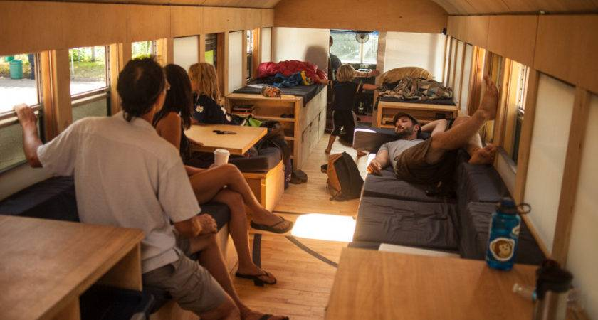 Travel Posts Hank Bought Bus Sometimes Best Plan