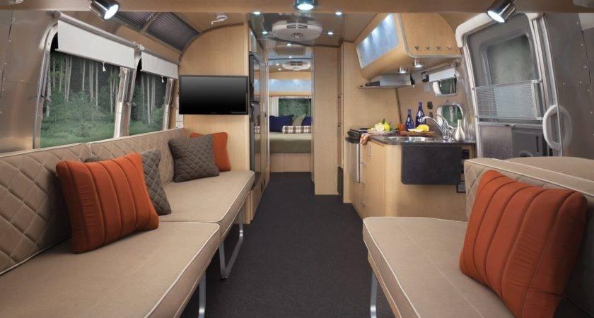 Travel Trailer Airstream