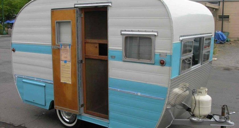 Travel Trailer Camping Ideas Jenlisa