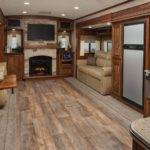 Travel Trailer Interiors Check Out Our Top Picks