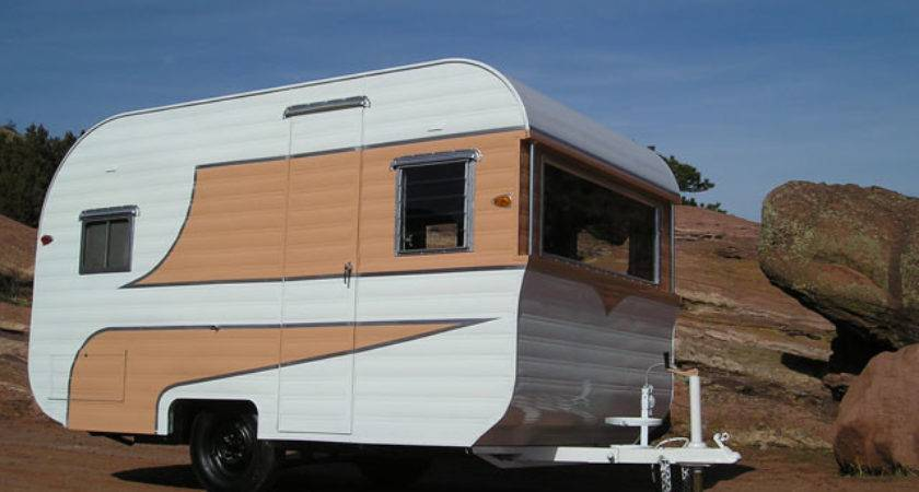 Travel Trailer Oinkety