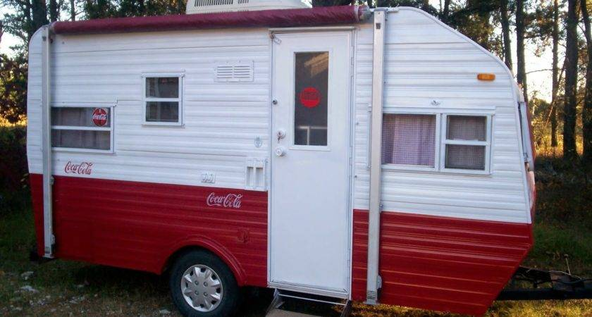 Travel Trailer Renovation Vintagetravel Redo