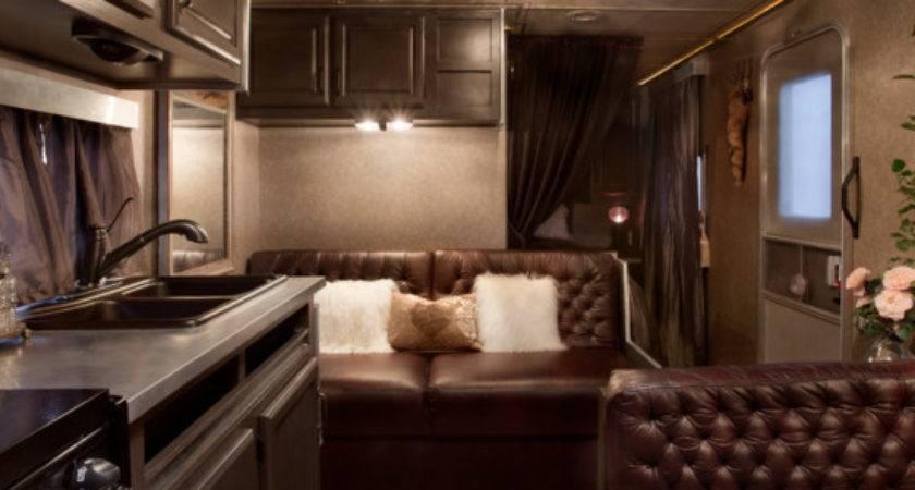 Travel Trailers Home Design Ideas Remodel Decor