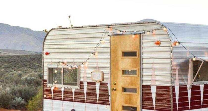 Travel Trailers Luxury Motorhomes Campers Caravans