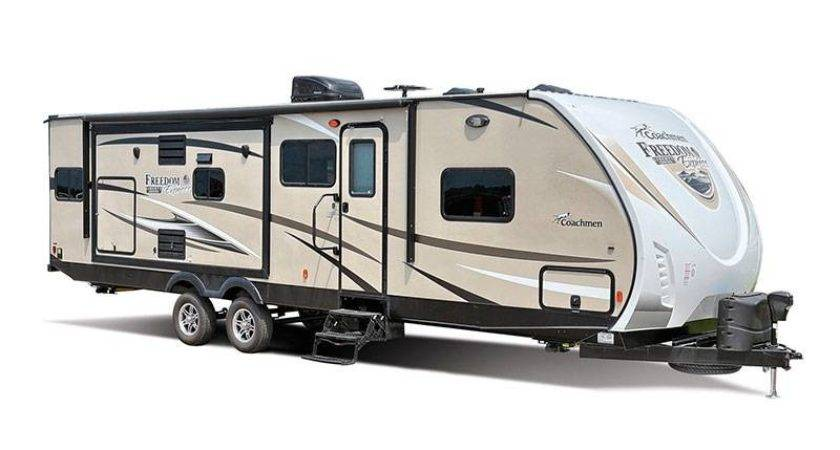 Travel Trailers Sale Indianapolis Indiana