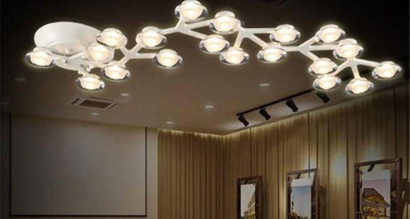 Tree Branch Light Fixture Home Design