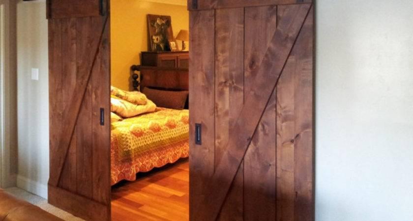 Tremendous Barn Doors Interior Design Home