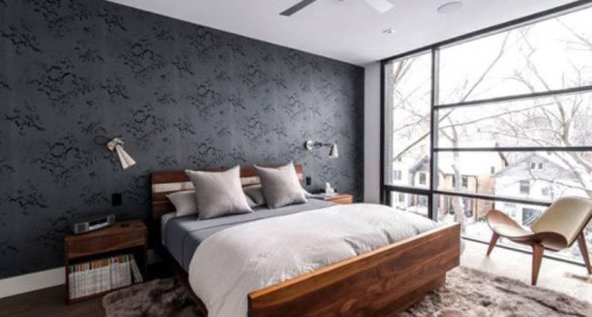 Trendy Bachelor Pad Bedroom Ideas Home Design