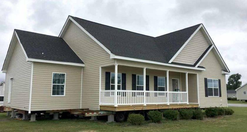 Trenton Modular Down East Realty Custom Homes