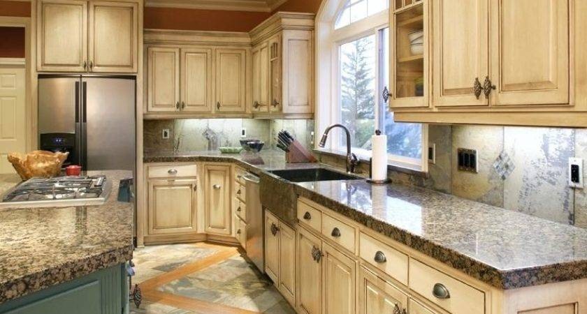 Tri Level Kitchen Remodel Medium Ideas Appealing