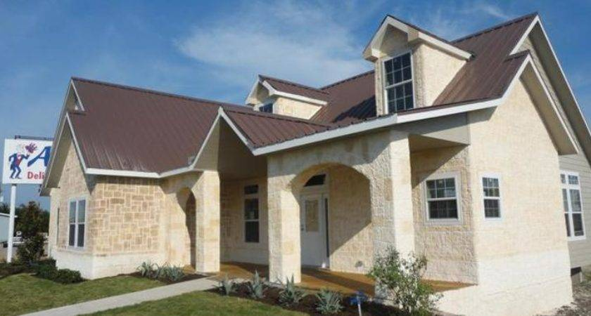 Triple Section Manufactured Homes