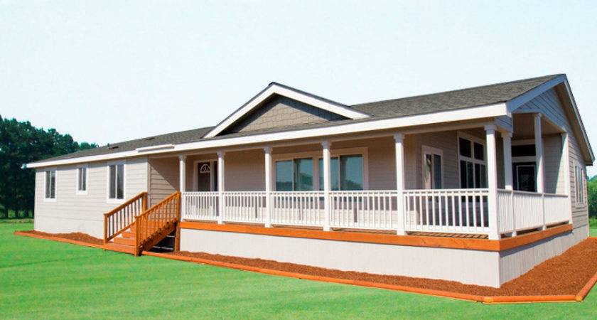 Triple Wide Mobile Homes