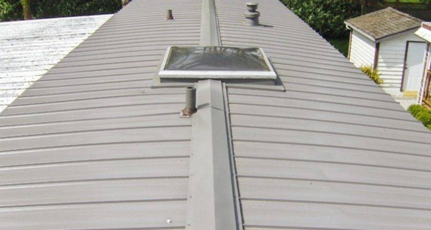 Tristar Roofing Gutters