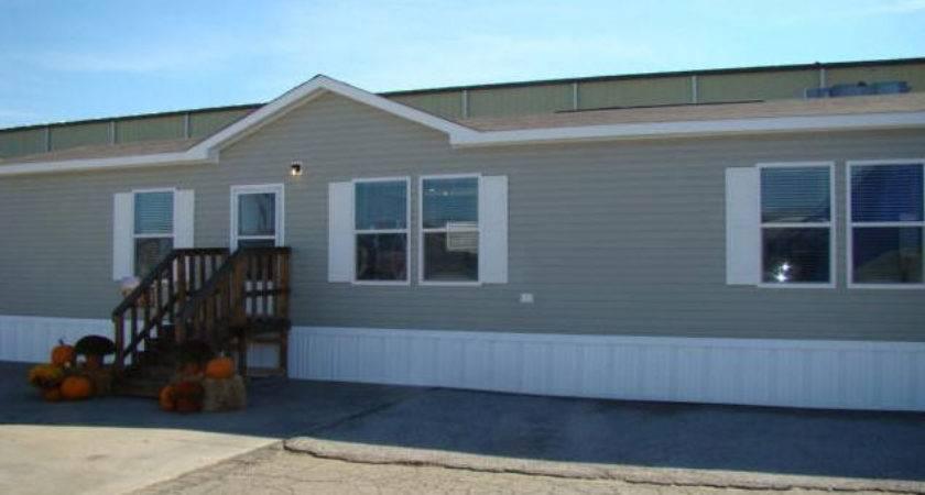 Tru Ali Mobile Home Brigadier Homes Waco Inc