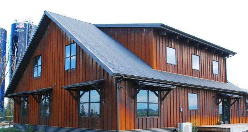 Tru Snap Siding Metal Roofing Bridger Steel