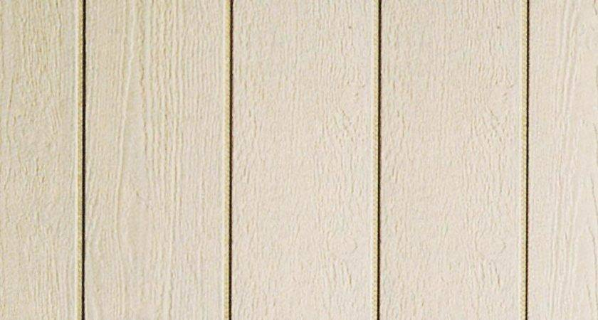 Truwood Sturdy Panel Siding Common