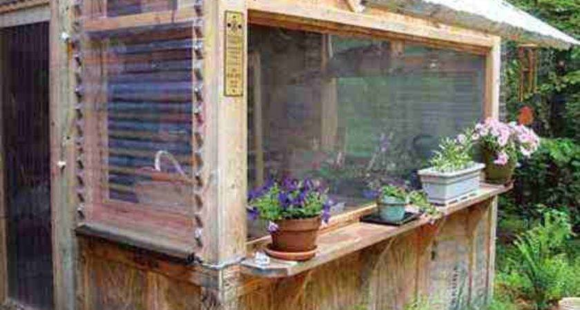 Try Wood Pallet Project Diy Mother Earth News