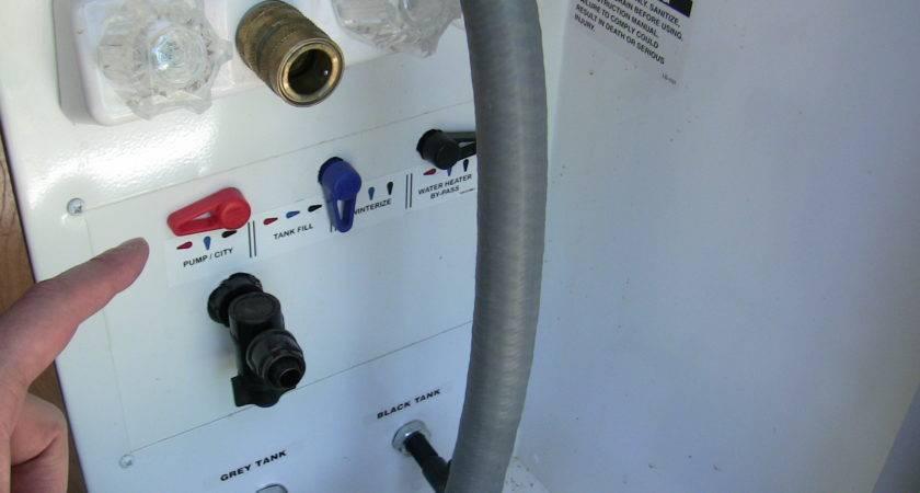 Tsc Water Heater Bypass Valves Forest