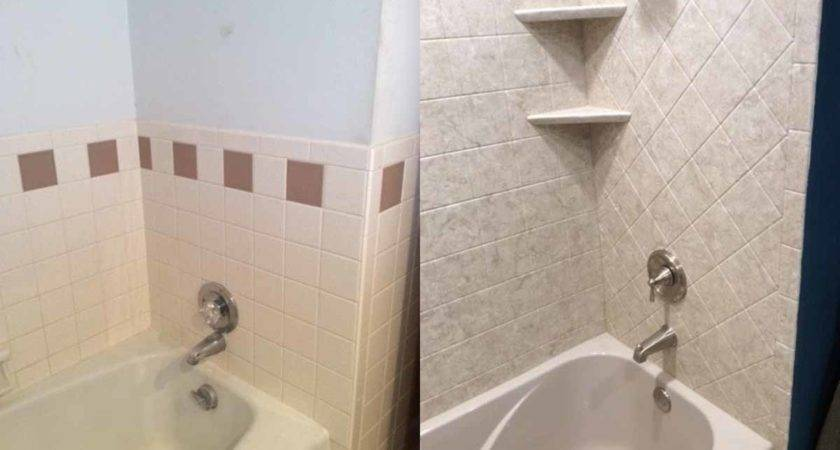 Tub Replacement Renew Home Center