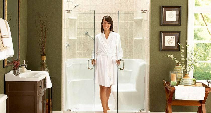 Tub Shower Conversion Bay State Bath