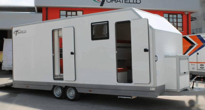 Turatello Trailers Ltd