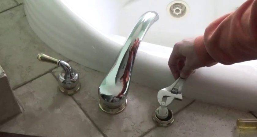 Turn Off Faucet Keeps Running Youtube
