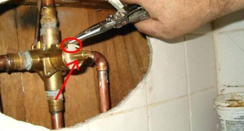 Turn Off Water Shower Brenpalms