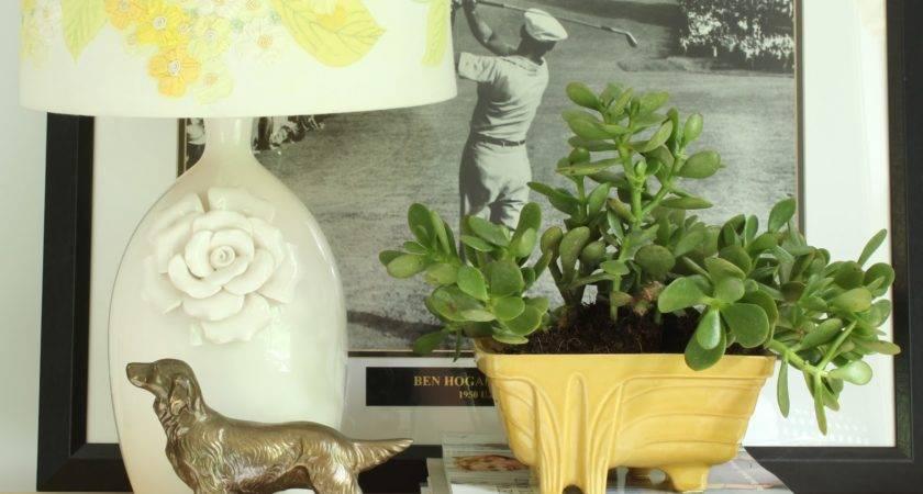 Turning Vase Into Lamp