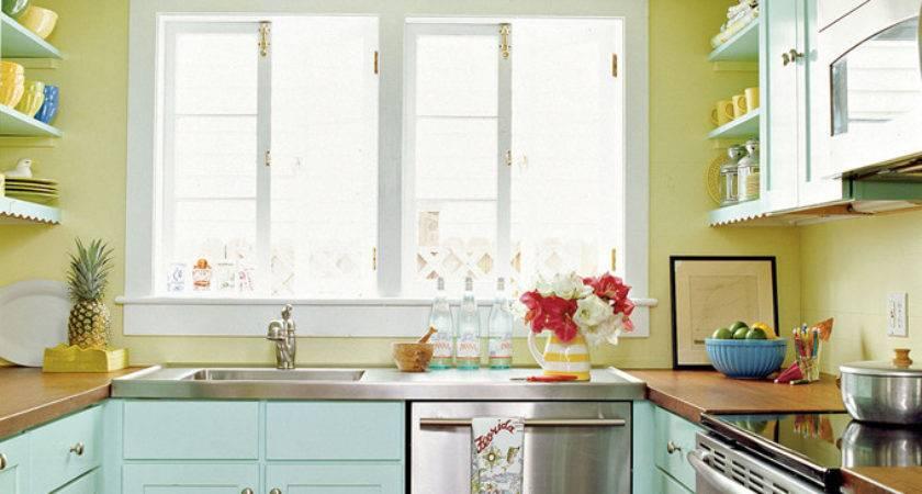 Turquoise Kitchen Ideas Room Design