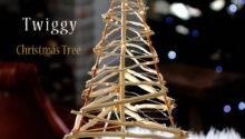 Twiggy Christmas Tree Diy Pattern Tutorial Craft