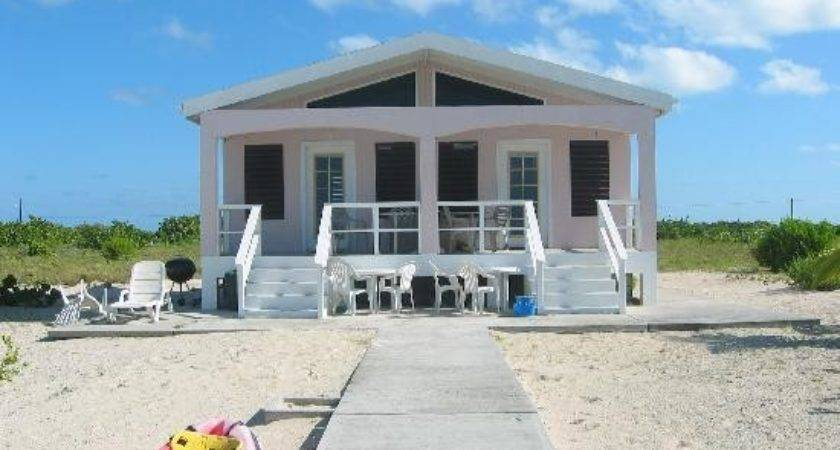 Twin Suite Cottage Covered Porch Anegada