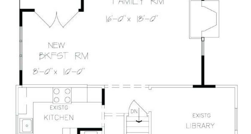 Two Bedroom Addition Floor Plan Savae