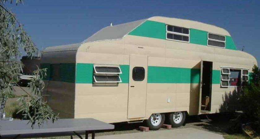 Two Bedroom Travel Trailers Real Estate