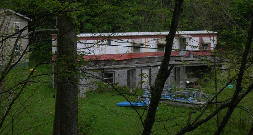 Two Story Trailer Flickr Sharing