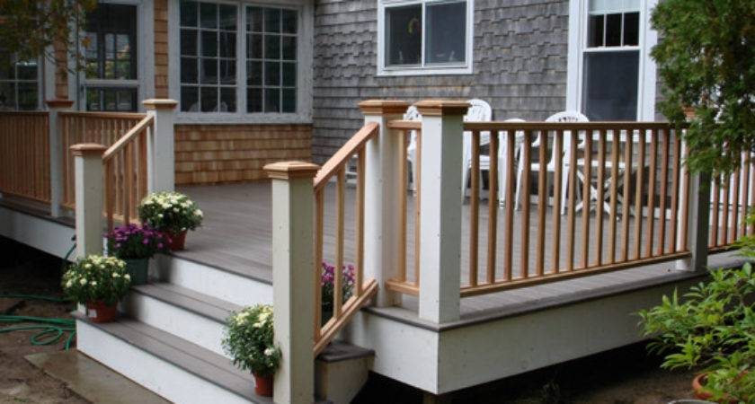 Two Types Decks Homeowners Love