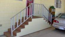 Two Way Steps Decks Ramps Accessibility Lifts