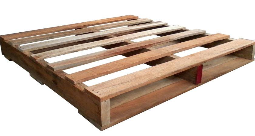 Two Wooden Pallet Malaysia Palletxpert