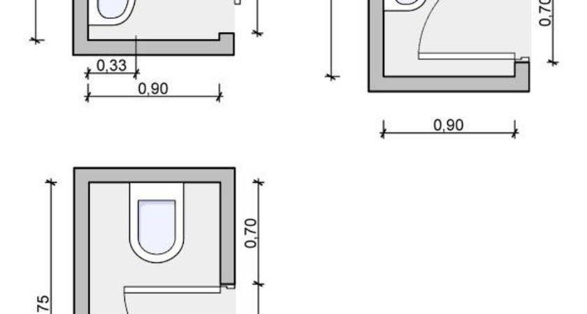 Types Bathrooms Layouts Small Bathroom Design