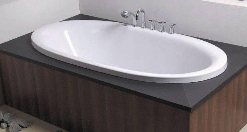 Types Bathtubs Aquatica Pure Back Wall Solid