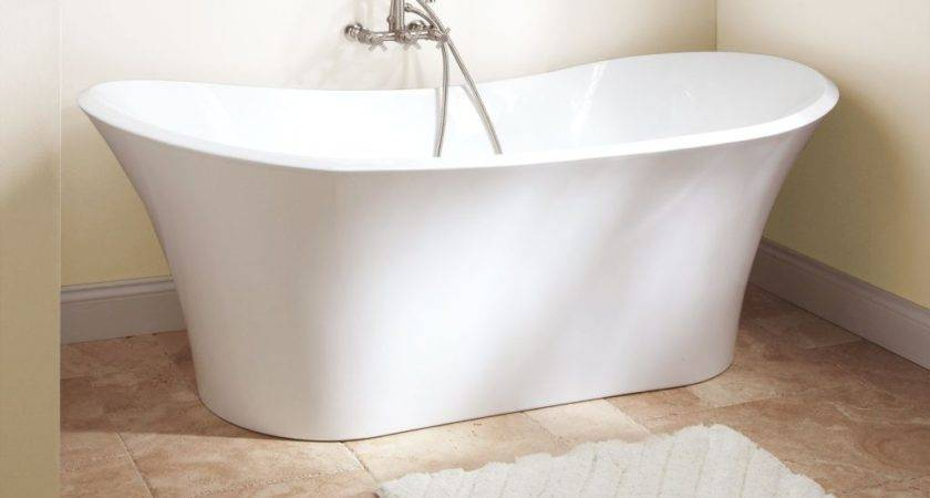 Types Bathtubs Consider Your Home Ideas Homes