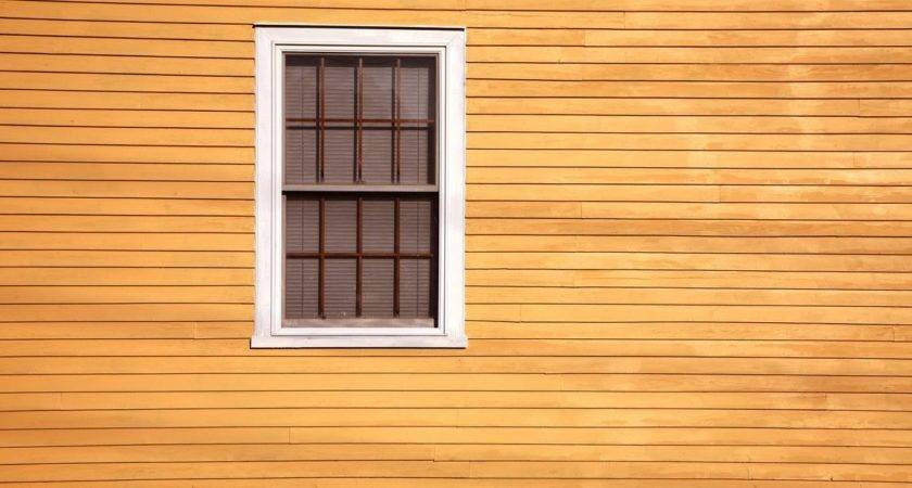 Types Clapboard House Siding Ehow