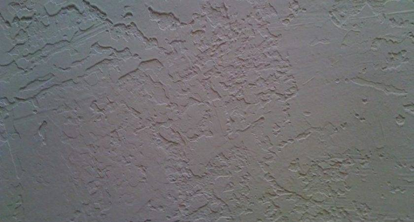 Types Drywall Texture Photos