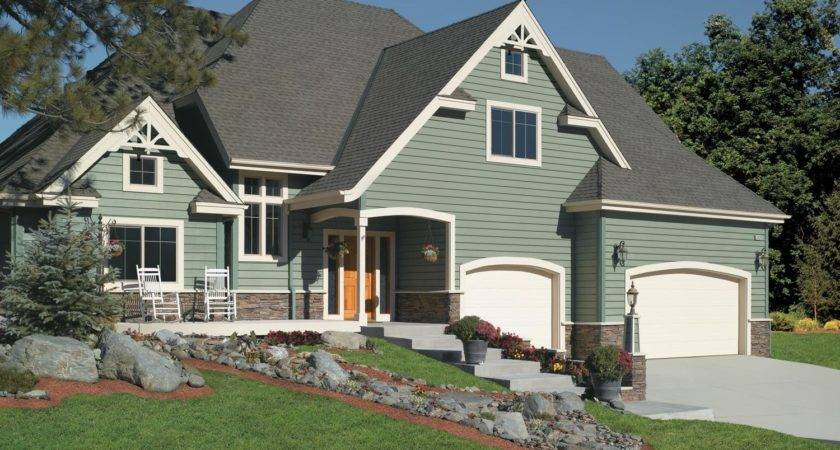 Types Fiber Cement Siding Your Home Pros Cons