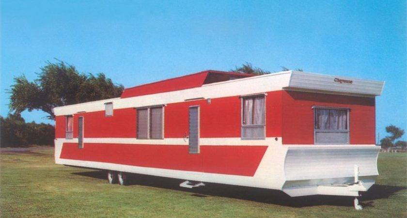 Types Foundations Mobile Homes House Plan