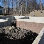 Types Home Foundations House Plan