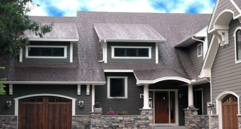 Types House Exterior Siding Best